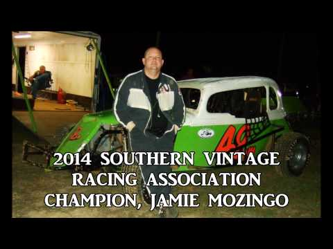 2014 Southern Vintage Racing Association