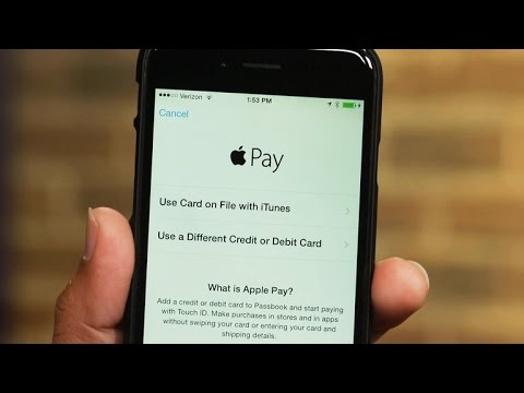 Download Youtube: CNET How To - How to get started with Apple Pay