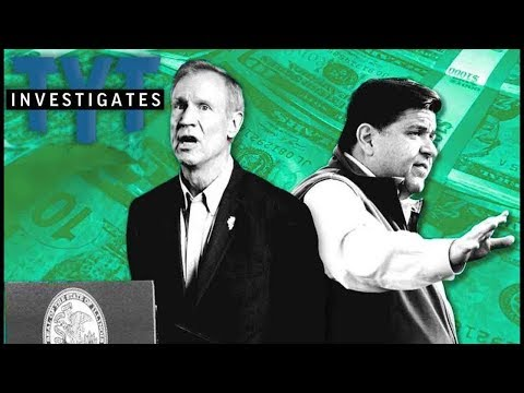 Campaign Finance GONE WILD: The Illinois Gubernatorial Primary Race
