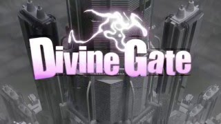 TVアニメ『ディバインゲート』プロモーションビデオ 第2弾 thumbnail