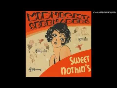 Midnight Serenaders - I Can't dance (I got Ants in my Pants) !