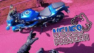 Das neue Projekt! 😍| izzi