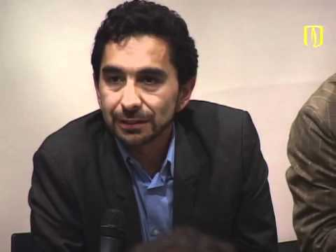 Uniandes - El caleidoscopio de las justicias en Colombia - Homenaje a Boaventura de Sousa Santos 2/3