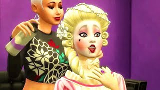 THE SIMS 4: Get Famous Trailer (2018)