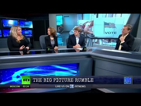 Full Show 10/24/14: Labor Secretary Slams Chris Christie