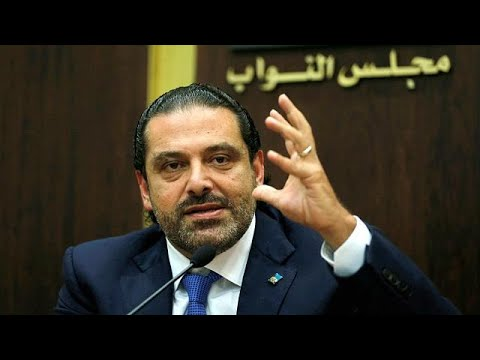 Lebanon's Saad al-Hariri to arrive in France 'in coming days' with family, a source inside…