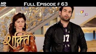 Shakti - 22nd August 2016 - शक्ति - Full Episode (HD)