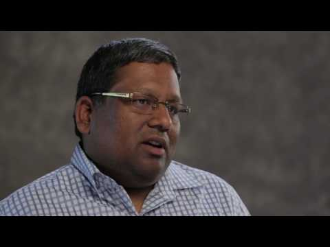 ISHOW Experts – Arun India on Understanding the Customer