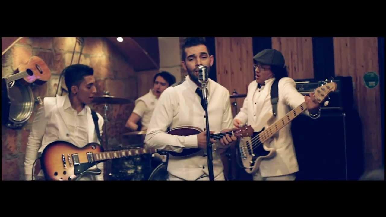 Monalisa - Alkilados (Video Oficial)
