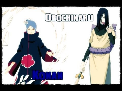 Orochimaru x Konan Hqdefault