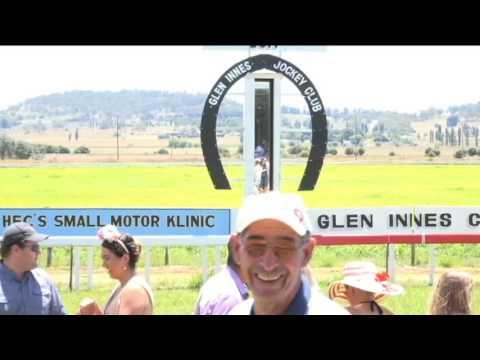 Glen Innes Raceday 2017
