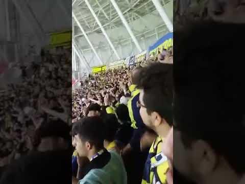Sivasspor 1-2 Fenerbahçe | Sensiz Hayat Bir İşkence