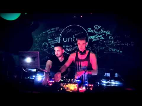 Techno Mix AfterLife @ Unter Tage Koblenz
