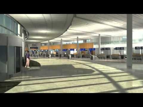 Montreal Trudeau Airport presentation