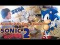 Sonic The Hedgehog 2 - Aquatic Ruin Zone Theme (Drum Cover by Ciaran Fletcher) HD