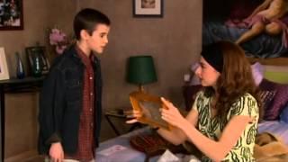 La famille Guerin : Episode 2 saison 1  - Il faut avoir de la volonté pour reussir dans la vie