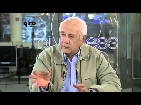 Giro Business com Roberto Duailibi - Sócio da DPZ