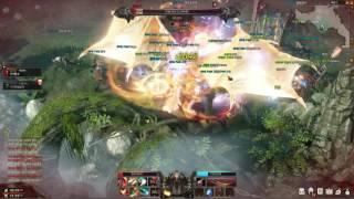 【Lost Ark】 Epic World Boss raid (crafting more legendary items)