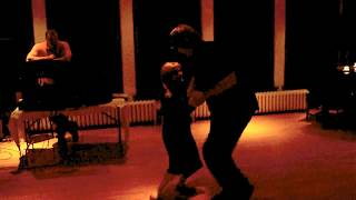 Grant and Michelle Dancing Thumbnail