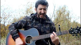 Армейская - Не святая война! ( кавер )