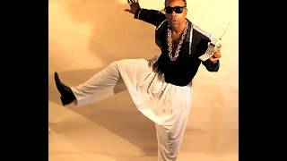 CP Lacey as MC Hammer - Can't Touch This