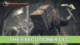 The Evil Within DLC The Executioner - Xbox One Gameplay