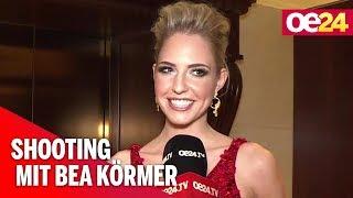 Shooting-Star: Bea Körmer für Madonna
