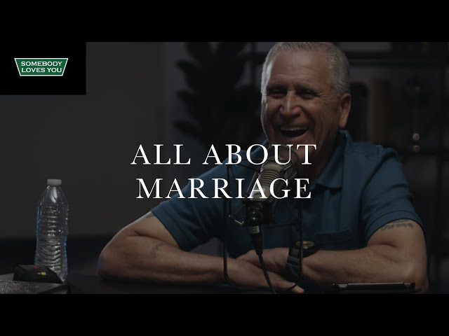 All About Marriage! // Straight Talk with Raul Ries (Episode 3)