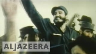 Fidel Castro's life and legacy