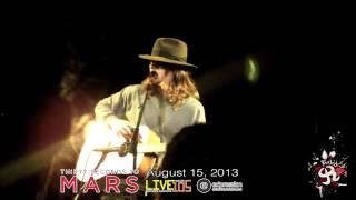 30 Seconds To Mars - Live 105 - ex'pression College