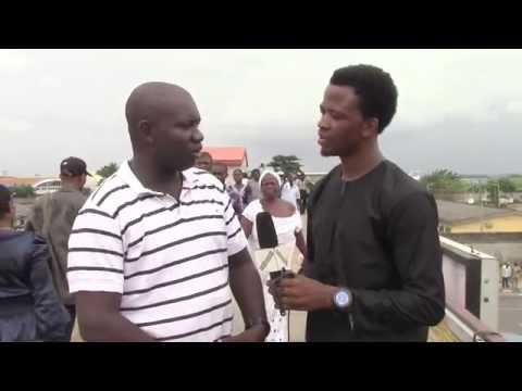 Should Goodluck Jonathan visit Chibok ??