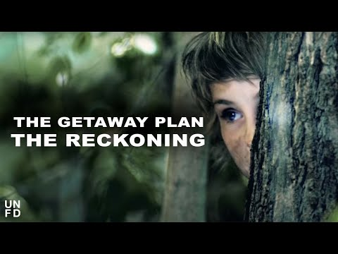The Getaway Plan - The Reckoning [Official Music Video]