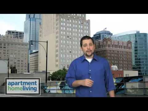 Kansas City Apartment Living Guide - Kansas City Apartments For Rent