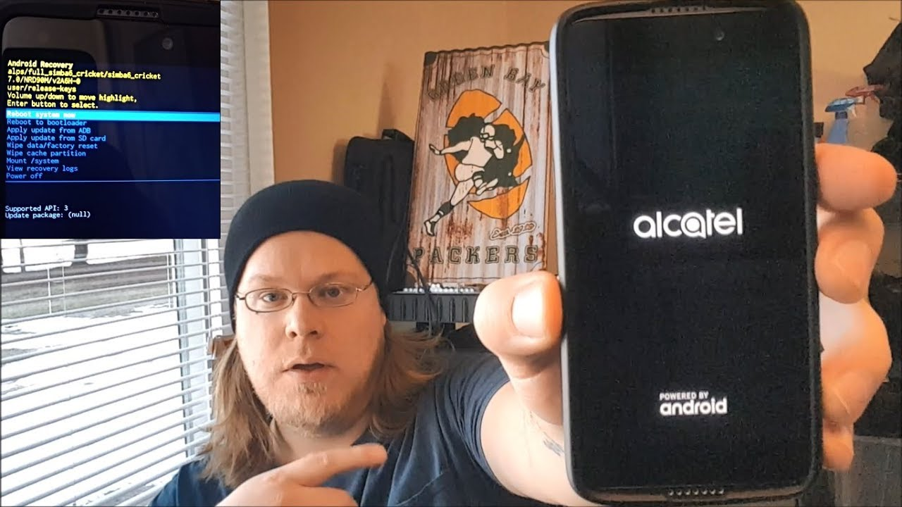 Alcatel Idol 5s Root Videos - Waoweo