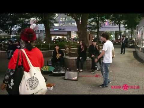 Tokyo Beatbox @ Shibuya