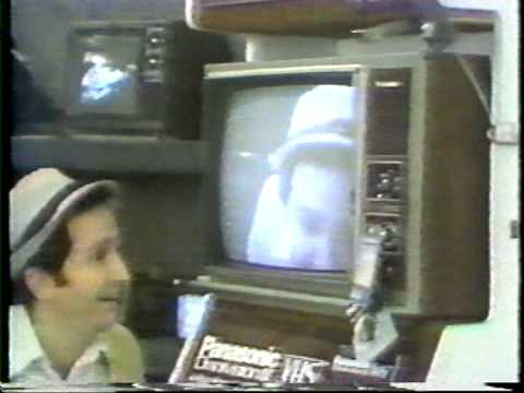1970s Korvettes store commercial