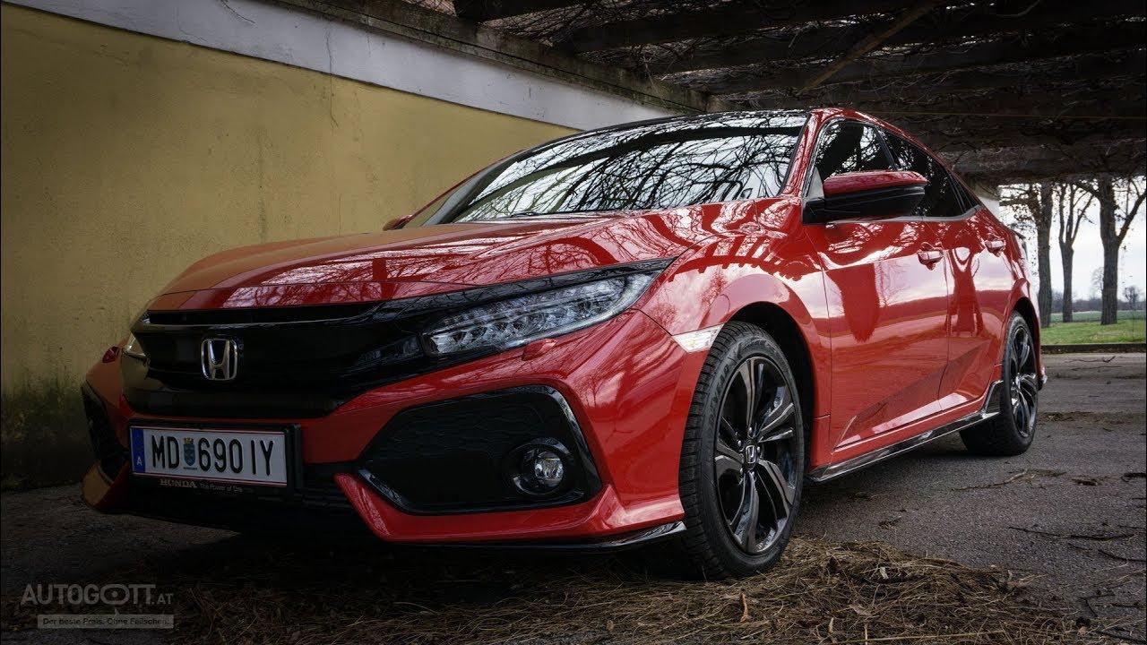 Kelebihan Kekurangan Honda Civic Sport Plus Perbandingan Harga