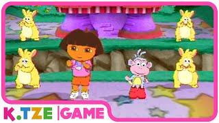 Let's Play Dora auf Deutsch ❖ Birthday Adventure Spiel auf Deutsch | HD Folge 3.