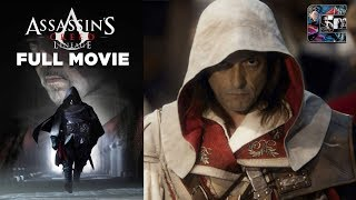 Assassin's Creed: Lineage (Assassin's Creed 2 Prequel) | CenterStrain01