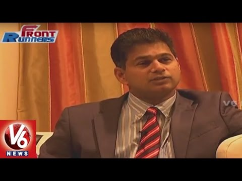 Special Discussion With Immigration Attorney Rahul Reddy || Front Runners || V6 USA NRI News