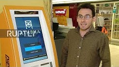 Argentina: First bitcoin ATM opens as economic crisis bites
