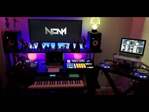 My 2018 Home Recording Studio Setup For Under 2000 Dollars
