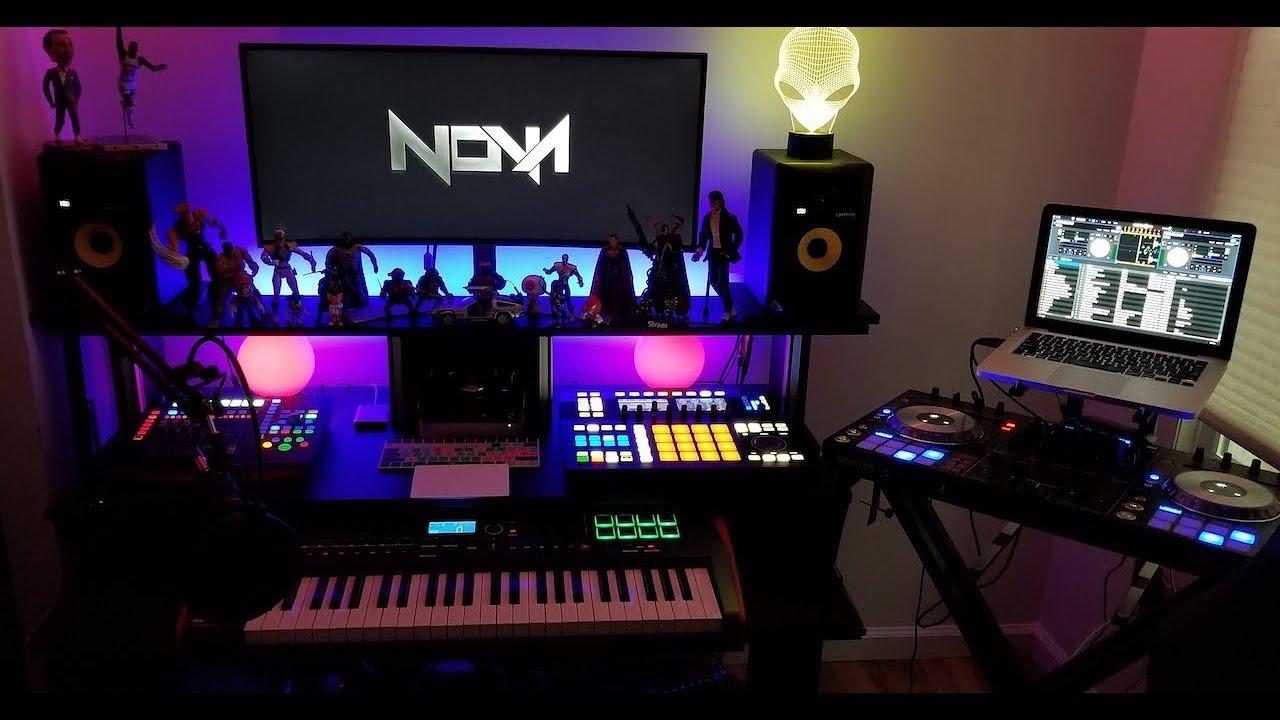 my 2018 home recording studio setup for under 2000 dollars youtube. Black Bedroom Furniture Sets. Home Design Ideas