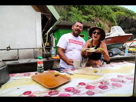 Flavours of the Marquesas (Sailing La Vagabonde) Ep. 48