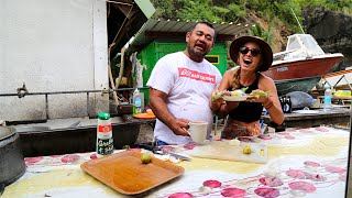 Flavours of the Marquesas (Sailing La Vagabonde) Ep. 48