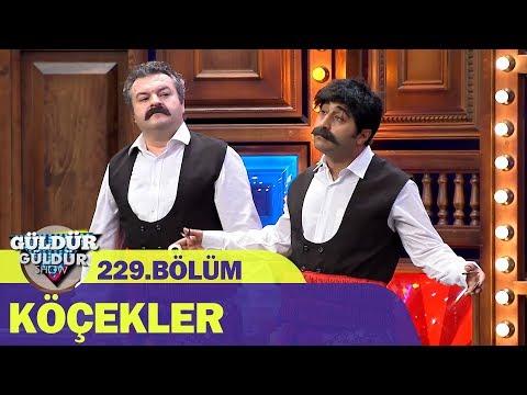Köçekler - Güldür Güldür Show 229.Bölüm