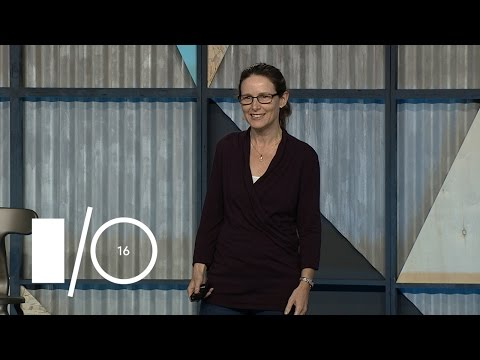 Principles of mobile app design: Delight users and drive conversions - Google I/O 2016