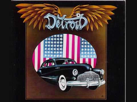 Gimme Shelter  - Detroit with Mitch Ryder