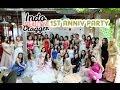 IndoBeauty Vlogger 1st Anniv Party! || Scrambled Egg #5