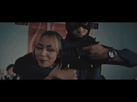 Givani Gumilang Ft Stand Here Alone - Tukang Kentut Official Video
